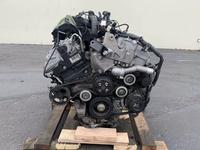 Toyota avalon 2gr 3.5 двигатель за 690 тг. в Алматы