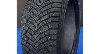 Michelin 235/55R18 X-ICE North 4 за 76 000 тг. в Алматы