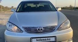 Toyota Camry 2005 года за 4 700 000 тг. в Кызылорда – фото 3