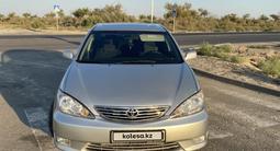 Toyota Camry 2005 года за 4 700 000 тг. в Кызылорда – фото 4