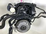 Двигатель Audi a3 1.2I tsi 105 л/с CBZ за 382 454 тг. в Челябинск – фото 2