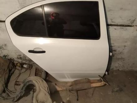 Skoda Octavia a5, шкода октавия а5 двери, перед, задн в Алматы