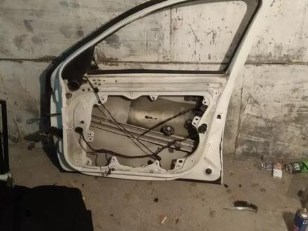 Skoda Octavia a5, шкода октавия а5 двери, перед, задн в Алматы – фото 4