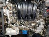 Контрактный двигатель G4NA DOHC 16v из Кореи за 950 000 тг. в Нур-Султан (Астана) – фото 2