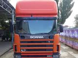 Scania  124 1997 года за 10 500 000 тг. в Жаркент – фото 3