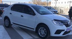 Renault Logan 2018 года за 6 000 000 тг. в Караганда – фото 4