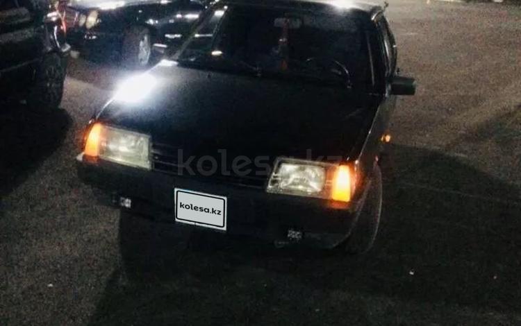 ВАЗ (Lada) 21099 (седан) 2003 года за 600 000 тг. в Тараз