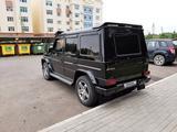 Mercedes-Benz G 320 1998 года за 6 990 000 тг. в Нур-Султан (Астана) – фото 4