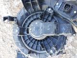 Б/у оригинальный моторчик печки для Toyota Hilux с 05г. И… за 38 000 тг. в Актобе – фото 3