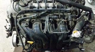 Двигатель HYNDAI G4FD GDI 1.6л в Нур-Султан (Астана)
