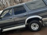 Toyota Hilux Surf 1992 года за 1 600 000 тг. в Нур-Султан (Астана) – фото 5