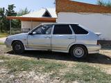 ВАЗ (Lada) 2114 (хэтчбек) 2007 года за 500 000 тг. в Тараз – фото 2