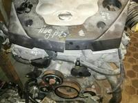 Двигатель на Инфинити FX35 3, 5 за 450 000 тг. в Алматы