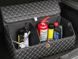 Саквояж. Органайзер (Сумка) для багажника за 10 000 тг. в Алматы – фото 3
