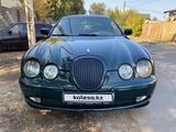 Jaguar S-Type 2000 года за 2 600 000 тг. в Алматы – фото 2