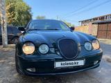 Jaguar S-Type 2000 года за 2 600 000 тг. в Алматы – фото 3