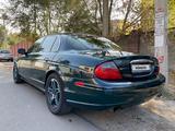Jaguar S-Type 2000 года за 2 600 000 тг. в Алматы – фото 5