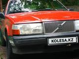Volvo 940 1992 года за 730 000 тг. в Алматы – фото 4