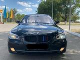 BMW 530 2008 года за 5 700 000 тг. в Алматы – фото 5