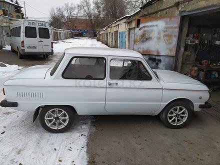 ЗАЗ 968 1982 года за 650 000 тг. в Алматы – фото 2