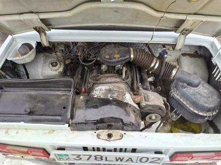 ЗАЗ 968 1982 года за 650 000 тг. в Алматы – фото 3