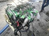 Двигатель Hyundai Starex 2, 5 d4cb за 490 000 тг. в Челябинск – фото 3