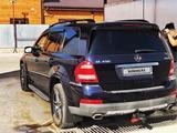 Mercedes-Benz GL 450 2007 года за 6 000 000 тг. в Атырау
