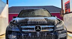 Mercedes-Benz GL 450 2007 года за 6 000 000 тг. в Атырау – фото 3