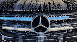 Mercedes-Benz GL 450 2007 года за 6 000 000 тг. в Атырау – фото 4