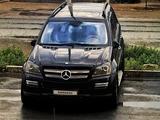 Mercedes-Benz GL 450 2007 года за 6 000 000 тг. в Атырау – фото 5