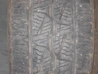 На запаску 265/65R17 Bridgestone Dueller A/T 001 за 70 000 тг. в Алматы