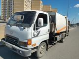Hyundai  Super 2008 года за 7 600 000 тг. в Нур-Султан (Астана) – фото 5
