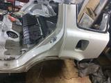 Задняя часть автомобиля Honda CRV RD1 за 275 000 тг. в Семей – фото 2