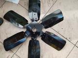 Лопасти вентилятора в Нур-Султан (Астана) – фото 2