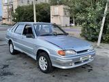 ВАЗ (Lada) 2115 (седан) 2003 года за 600 000 тг. в Семей