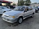 ВАЗ (Lada) 2115 (седан) 2003 года за 600 000 тг. в Семей – фото 2