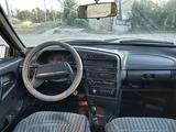 ВАЗ (Lada) 2115 (седан) 2003 года за 600 000 тг. в Семей – фото 5