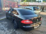 Skoda Superb 2013 года за 4 400 000 тг. в Алматы – фото 5