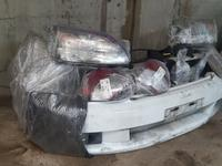Ноускат (морда) Subaru Legasy BH в сборе за 130 000 тг. в Кызылорда