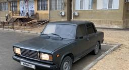 ВАЗ (Lada) 2107 2011 года за 1 000 000 тг. в Актау – фото 2