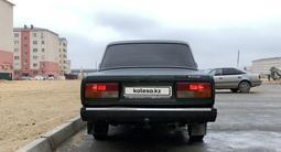 ВАЗ (Lada) 2107 2011 года за 1 000 000 тг. в Актау – фото 4