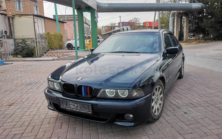 BMW 540 1997 года за 2 800 000 тг. в Шымкент
