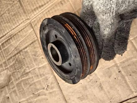 Шкив коленвала Toyota 3s-ge за 8 000 тг. в Алматы – фото 2
