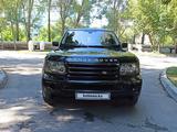 Land Rover Range Rover Sport 2007 года за 5 000 000 тг. в Алматы