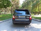 Land Rover Range Rover Sport 2007 года за 5 000 000 тг. в Алматы – фото 4
