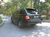 Land Rover Range Rover Sport 2007 года за 5 000 000 тг. в Алматы – фото 5