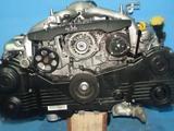 Контрактный двигатель EL15 на Subaru Impreza объёмом 1.5 литра за 280 000 тг. в Нур-Султан (Астана)