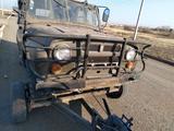 Кенгурятник и передний бампер уаз 469 за 15 000 тг. в Караганда