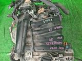 Двигатель NISSAN CUBE NZ12 HR15DE 2009 за 191 000 тг. в Караганда