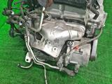 Двигатель NISSAN CUBE NZ12 HR15DE 2009 за 191 000 тг. в Караганда – фото 4